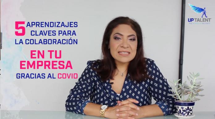 Un Guerrero ante el CIVID. 5 Aprendizajes claves para la colaboración en tu empresa, gracias al COVID