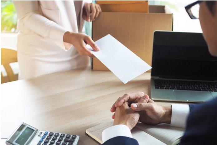 KELLY Qué hacer cuando un colaborador clave decide dejar la empresa