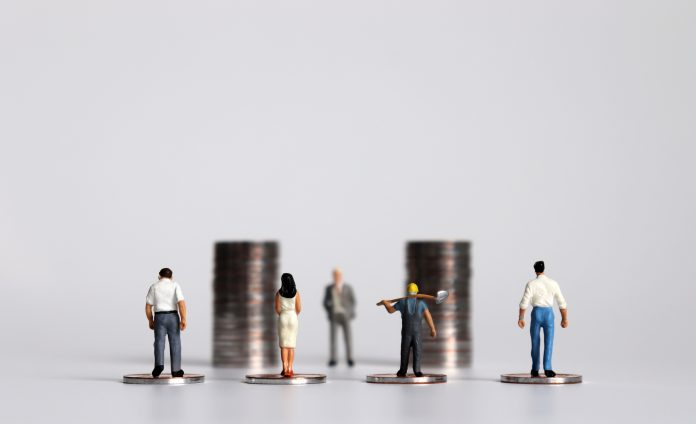 Diferencias entre préstamos y salario on demand