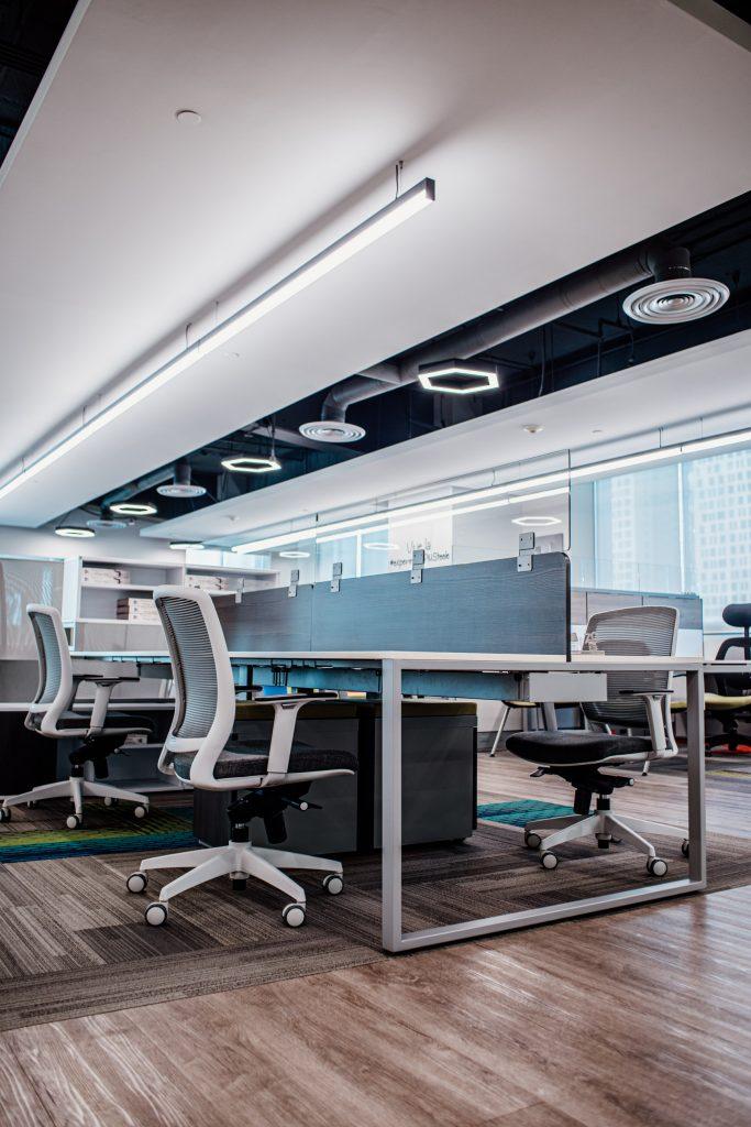 Sillas ergonómicas, el confort del home office
