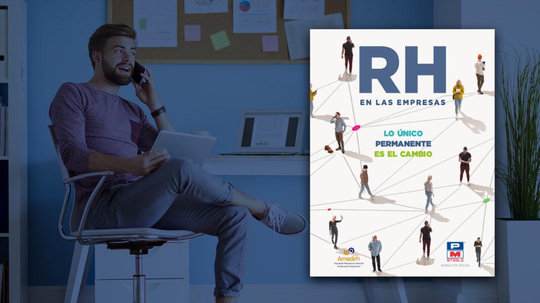 RH en las empresas 2021